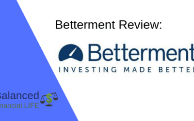 Betterment Review-Balanced Financial Life_Ronn Yaish