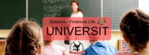 Balanced Financial Life_University_Ronn Yaish