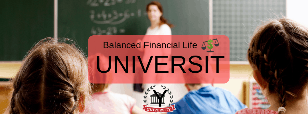 Balanced Financial Life_University_Ronn Yaish